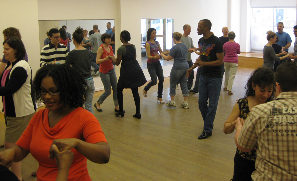 madison wi adult dance classes